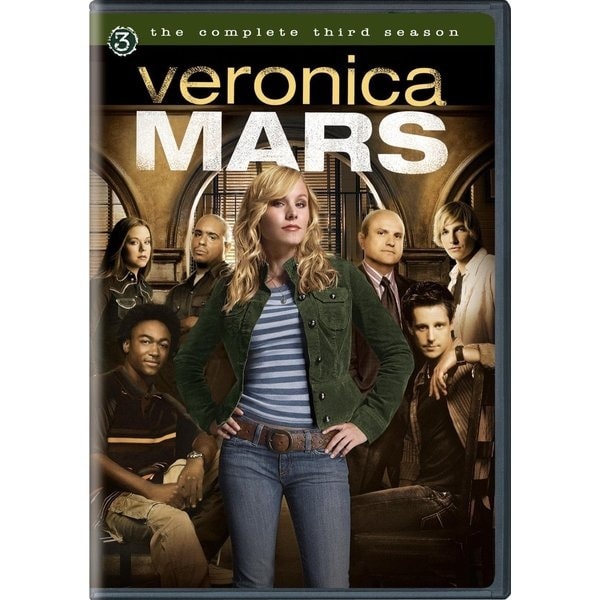 Veronica Mars: The Complete Third Season (DVD)