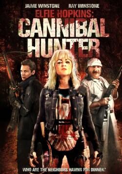 Elfie Hopkins: Cannibal Hunter (DVD)