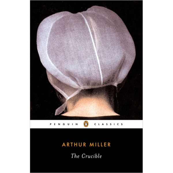 The Crucible (Paperback)