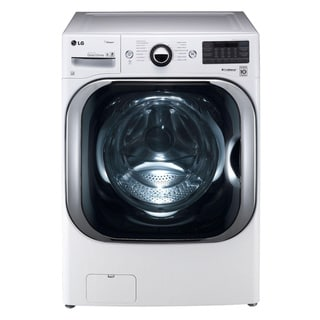 LG Front Load Ultra Large Capacity Steamwasher