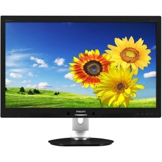 "Philips Brilliance 271P4QPJEB 27"" LED LCD Monitor - 16:9 - 6ms"