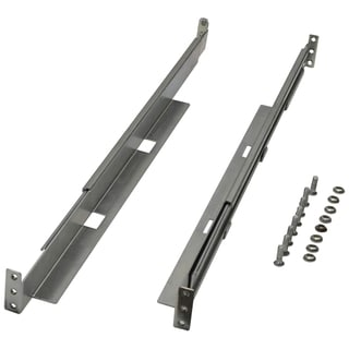 Tripp Lite 4-Post Adjustable Rackmount Shelf Kit Universal Smartrack