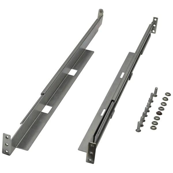 Tripp Lite 4-Post Adjustable Rackmount Shelf Kit Universal Smartrack