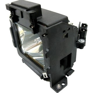 V7 200 W Replacement Lamp for Epson EMP-600, 800 and 810 Replaces Lam
