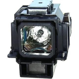 V7 180 W Repl Lamp NEC VT75LP LT280 LT380 LV-X5 VT470 VT670 LT280