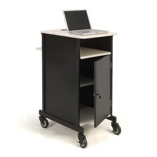 Oklahoma Sound Jumbo Presentation Cart