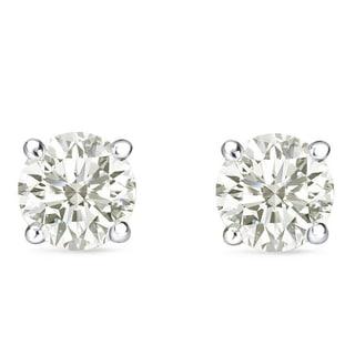 deals on diamond earrings