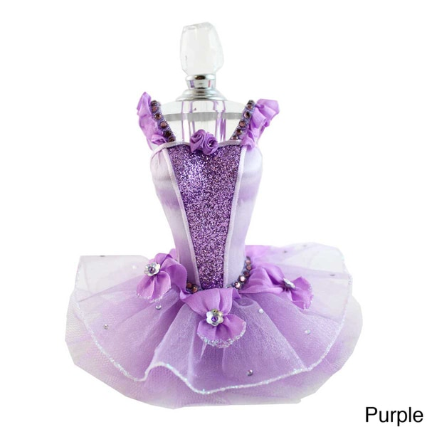 Jacki Design Ballet Series Perfume Bottle