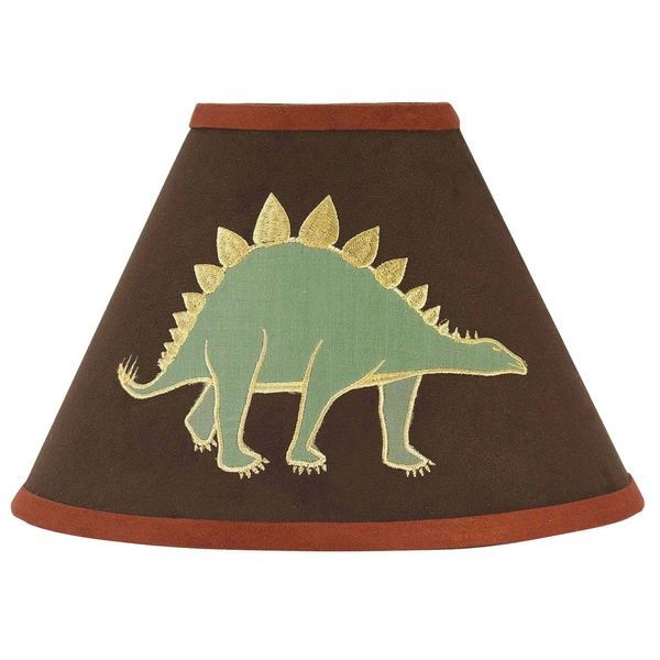 Sweet Jojo Designs Dinosaur Lamp Shade Free Shipping On