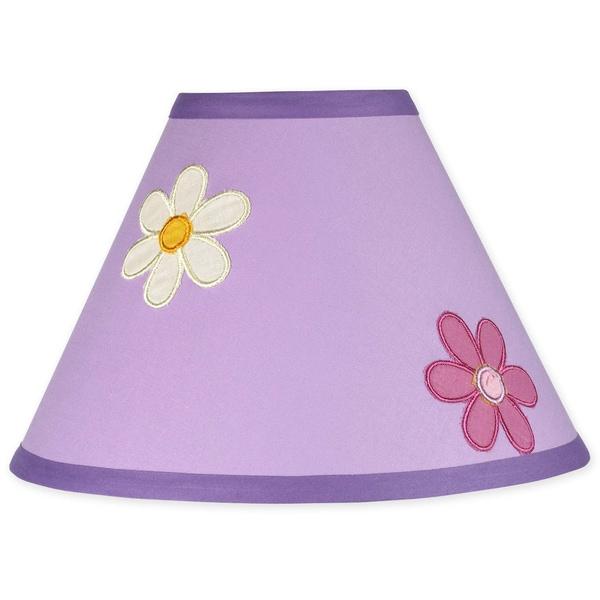 Sweet JoJo Designs Danielle's Daisies Lamp Shade