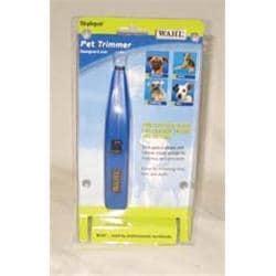 Wahl Stylique Pet Designer/Trimmer Slim Pencil Shape