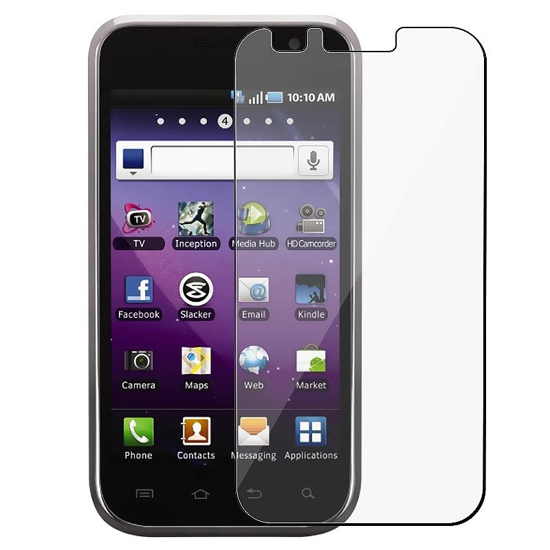 LCD Screen Protector for Samsung Galaxy S SGH-T959v 4G