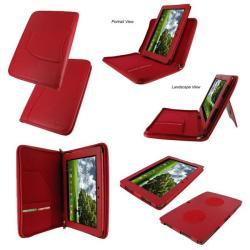 rooCASE Asus EEE Pad Transformer TF101 Executive Leather Case