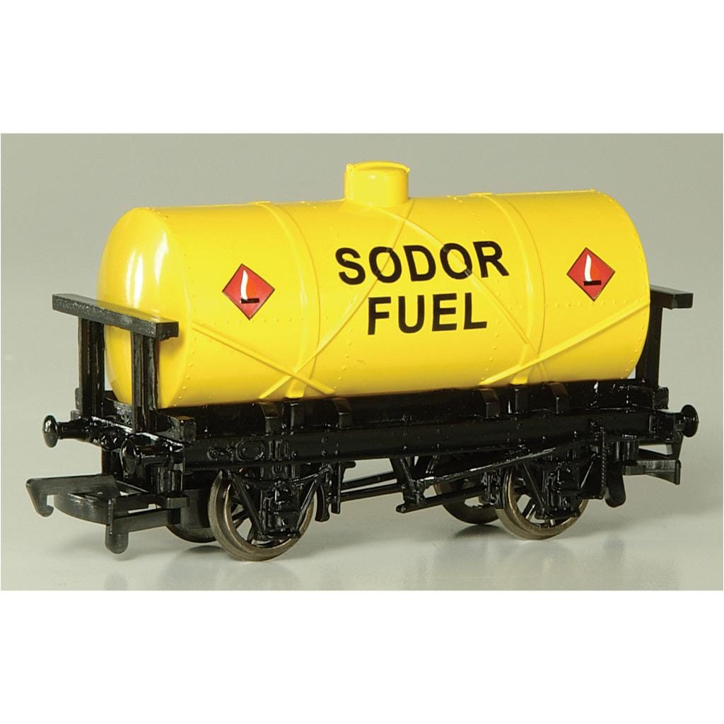 Thomas and Friends 'Sodor Fuel Tank' Train Engine Toy
