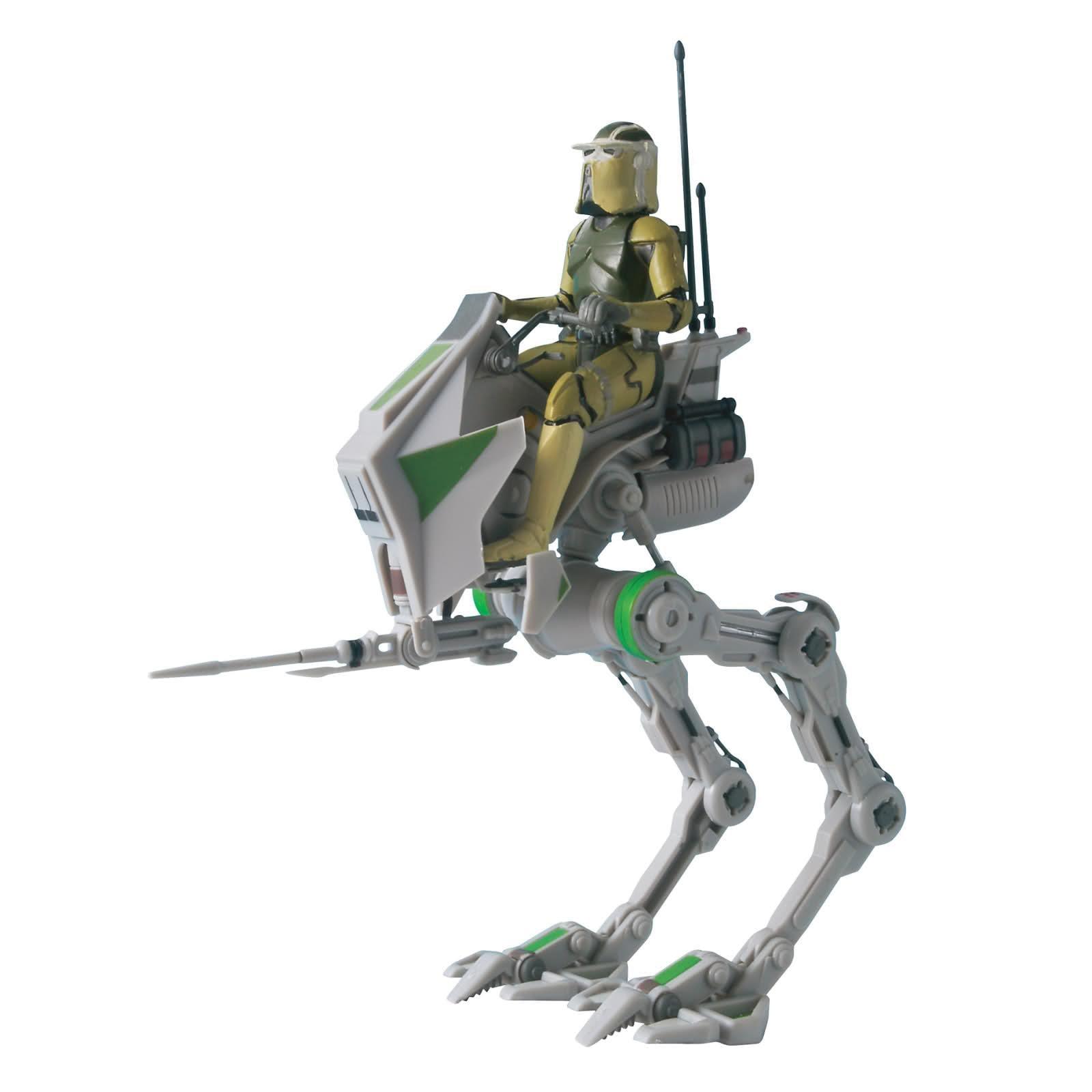 Revell Star Wars ATRT Model