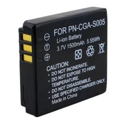 Battery/ Charger Set for Fuji NP-70/ FinePix F20fd/ F40FD