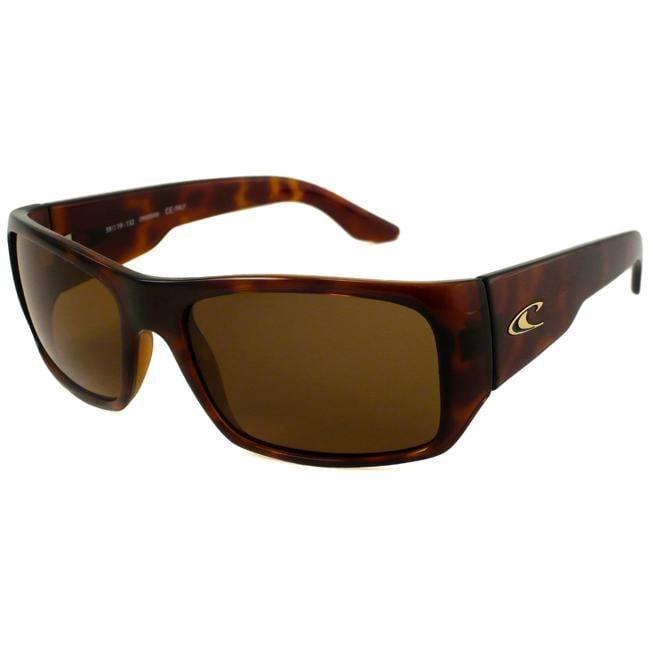 o neill eyewear s filo rectangular sunglasses free