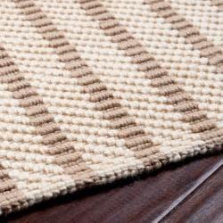 Country Living Hand-Woven Barclay Natural Fiber Jute Rug (8' x 10'6) - Thumbnail 1