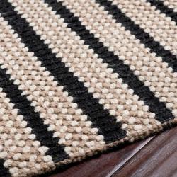Country Living Hand-Woven Calder Natural Fiber Jute Rug (8' x 10'6)