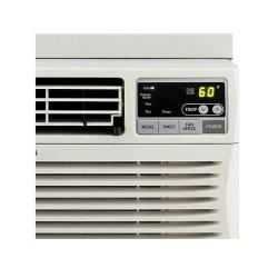 Shop Lg Lw8011er 8 000 Btu Energy Star Window Air Conditioner Refurbished Overstock 6088075