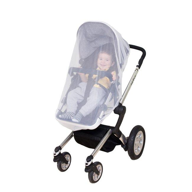 jolly-jumper Stroller Insect Net (Carriage and Playpen Ne...