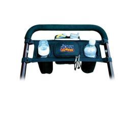 Jolly Jumper Stroller Caddy Organizer