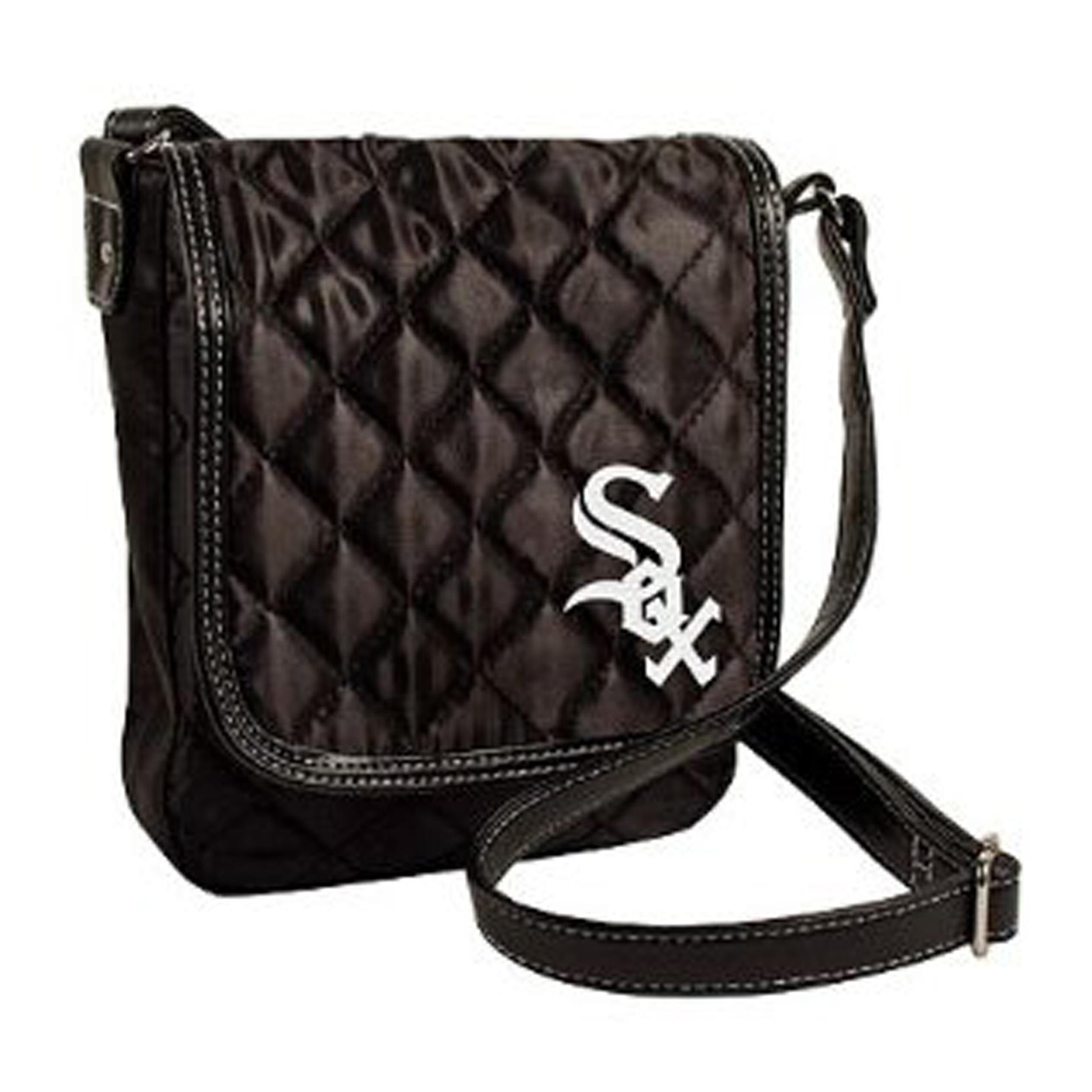 Chicago White Sox Quilted Purse