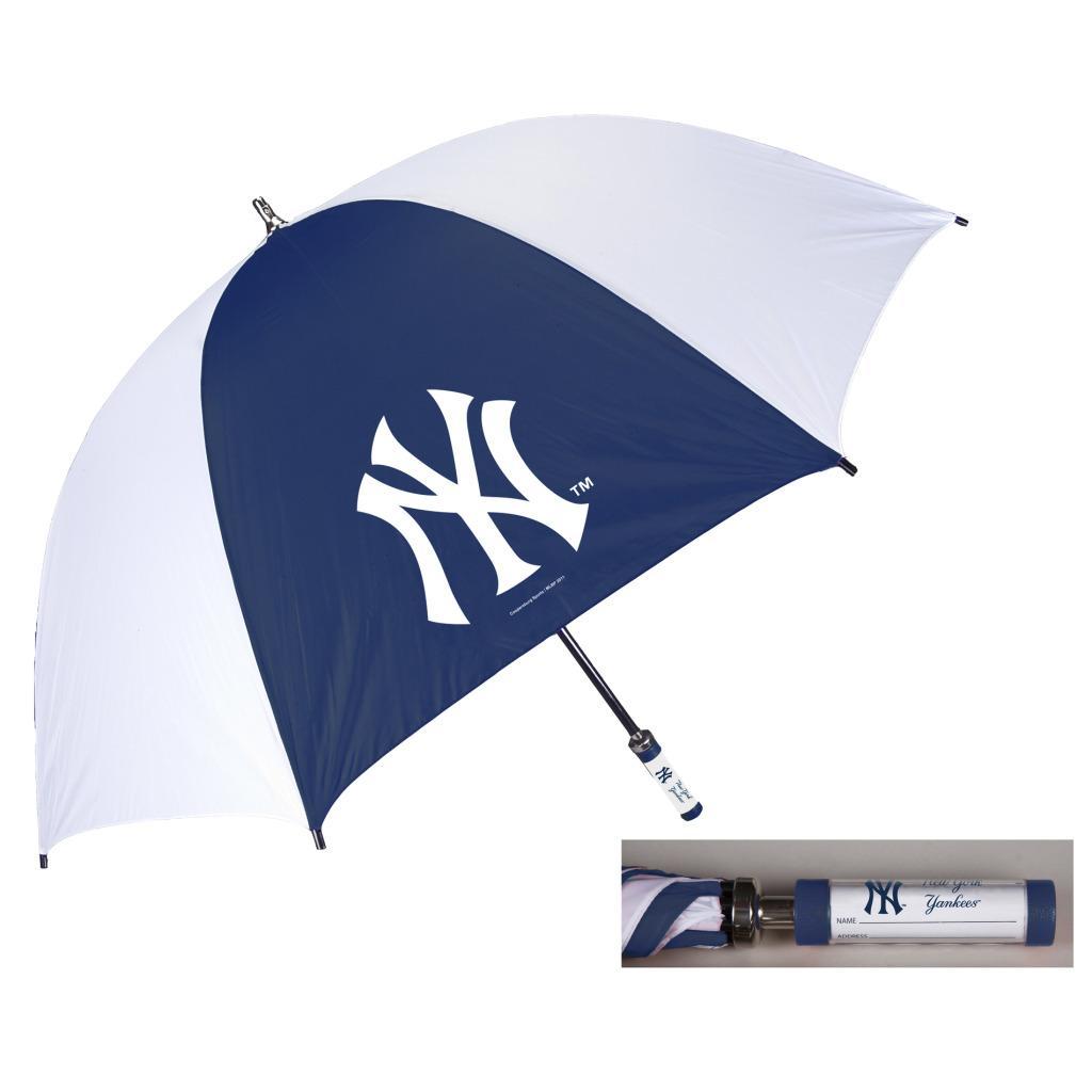 New York Yankees 62-inch Golf Umbrella