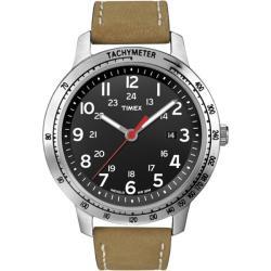 Thumbnail 1, Timex Men's Weekender Sport Brown Nubuck Strap Watch.