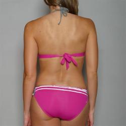 JagTriangle Side-tie Bikini