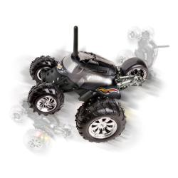 Blue Hat Toy Company Thunder Tumbler RC Car - Thumbnail 1