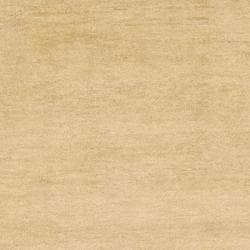 Safavieh Hand-knotted Gabeh Blocks Beige Wool Rug (3' x 5') - Thumbnail 2
