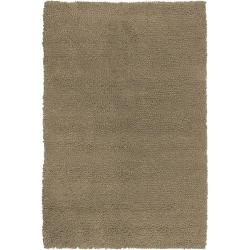 Hand-woven Harrison Wool Rug (5' x 8')
