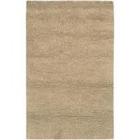 Hand-woven Leroy Wool Area Rug (5' x 8')