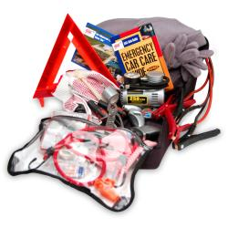 AAA Warrior Automotive Safety Kit