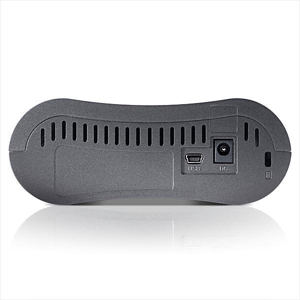 Hitachi Simpletech Simpledrive 500gb Turbo Usb 2 0