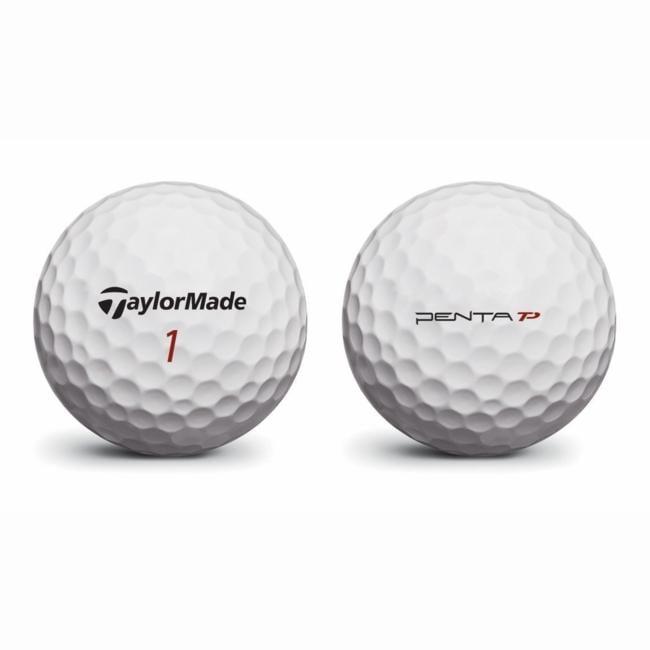 TaylorMade Penta TP 3-dozen Golf Balls