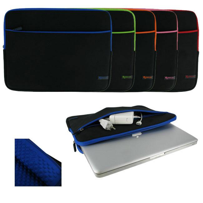 roocase neoprene sleeve for apple macbook pro air 13 3 inch free shipping