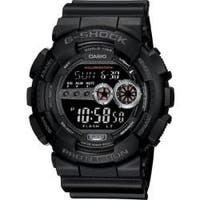Casio Men's 'G-Shock' X-Large Black Digital Watch