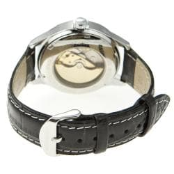 Monument Men's Skeletonized Automatic Watch - Thumbnail 1