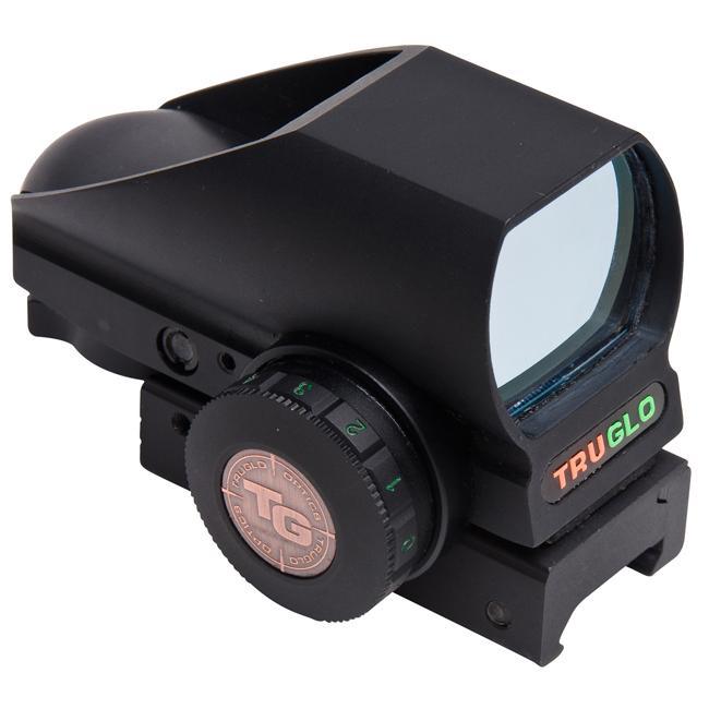 Truglo Tru-Brite Open Red-Dot Sight