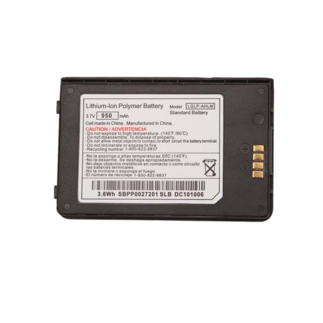 Replacement Battery for LG VX11000