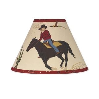 Sweet JoJo Designs Wild West Lamp Shade