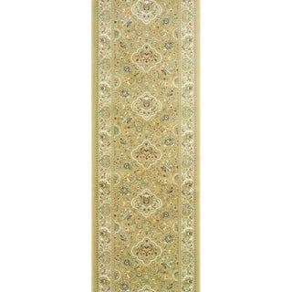 Rivington Rug Cisco Glaze Runner Rug