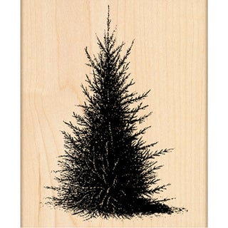 """Penny Black Mounted Rubber Stamp 3""""X4.25""""-Before The Snow"""