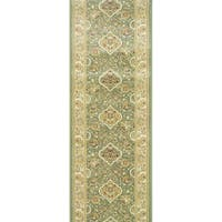 Rivington Rug Cisco Jade Runner Rug