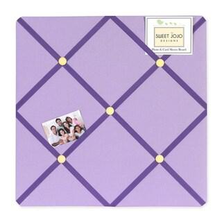 Sweet JoJo Designs Danielle's Daisies Bulletin Board