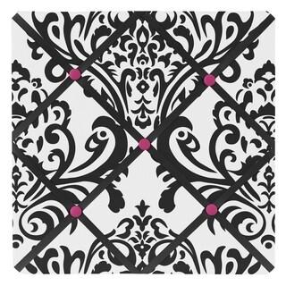 Sweet JoJo Designs Isabella Fabric Memory Board