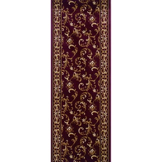 Rivington Rug Dean Rose Berry Runner Rug