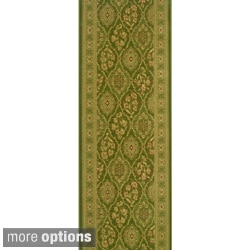 Rivington Rug Laredo Meadow Runner Rug